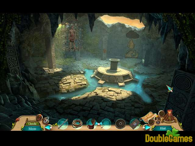 Free Download Myths of the World: Fire from the Deep Collector's Edition Screenshot 2