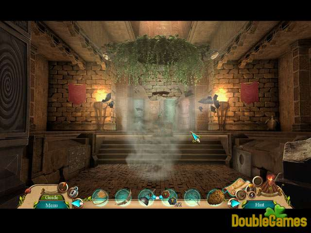 Free Download Myths of the World: Fire from the Deep Collector's Edition Screenshot 3