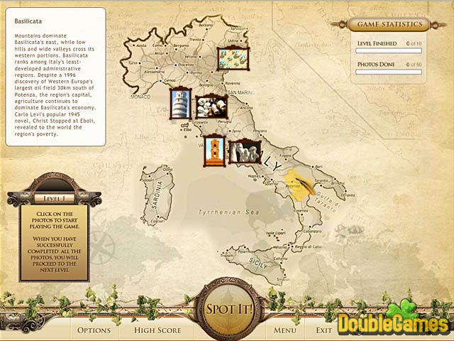 Free Download Nat Geo Traveler: Italy Screenshot 3