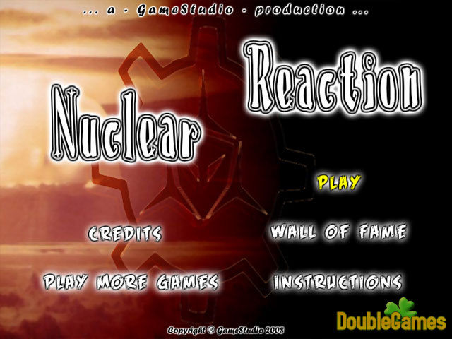 Free Download Nuclear Reaction Screenshot 1