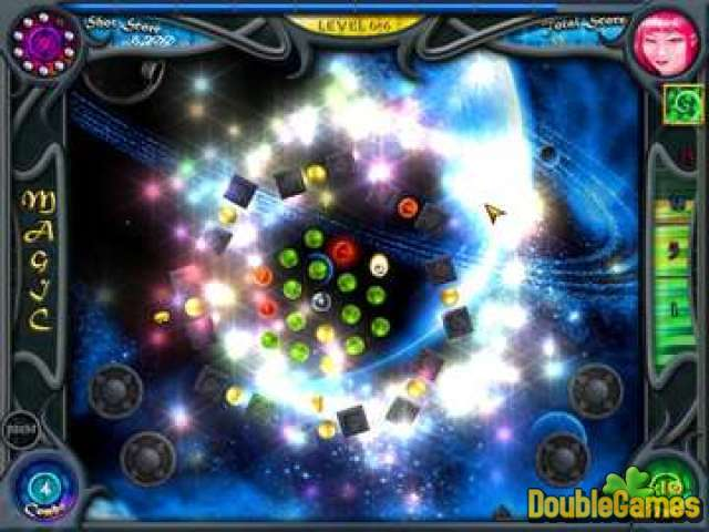 Free Download Orbyx Deluxe Screenshot 1