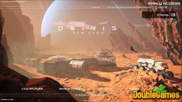 Free Download Osiris New Dawn Screenshot 1