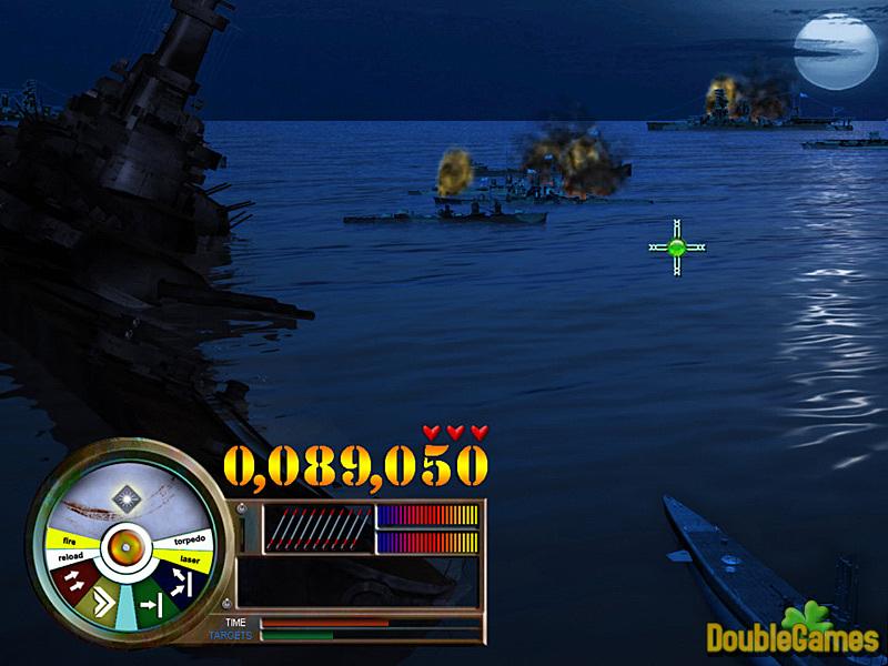Скриншоты к игре.