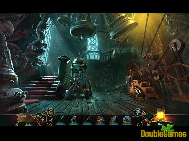 Free Download Phantasmat: Mournful Loch Collector's Edition Screenshot 3