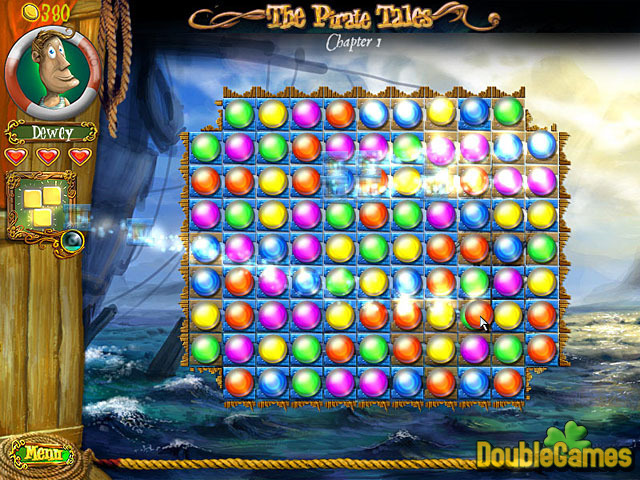 Free Download The Pirate Tales Screenshot 1