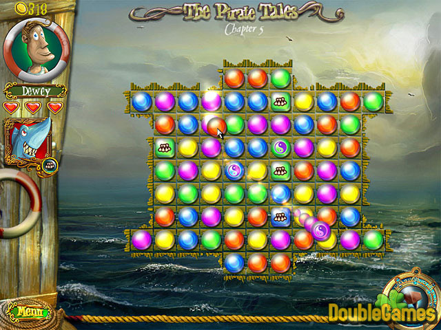 Free Download The Pirate Tales Screenshot 2
