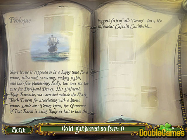 Free Download The Pirate Tales Screenshot 3