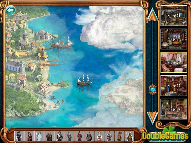 Free Download Pirateville Screenshot 2