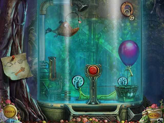 Free Download PuppetShow: Souls of the Innocent Collector's Edition Screenshot 2