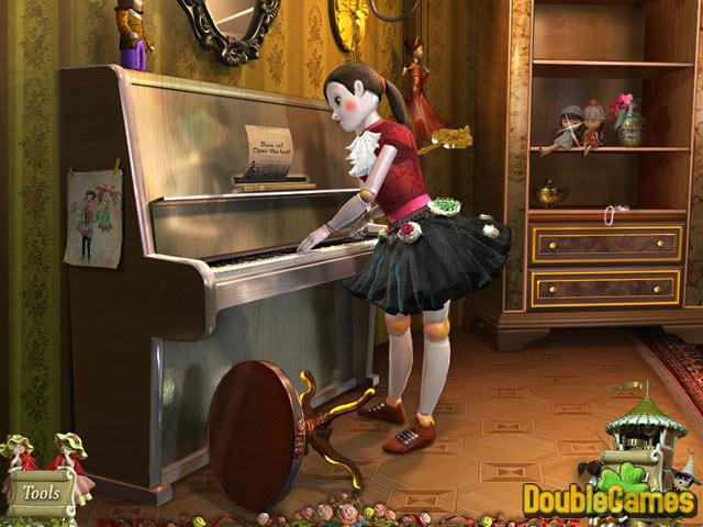 Free Download PuppetShow: Mystery of Joyville Screenshot 1