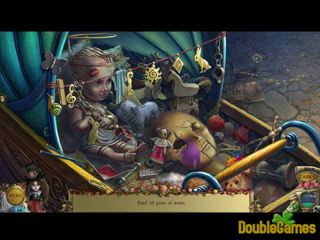 Free Download PuppetShow: The Price of Immortality Collector's Edition Screenshot 1
