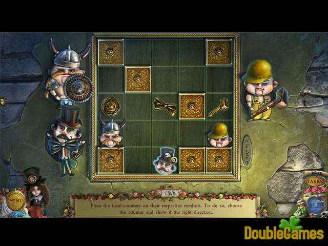 Free Download PuppetShow: The Price of Immortality Collector's Edition Screenshot 2