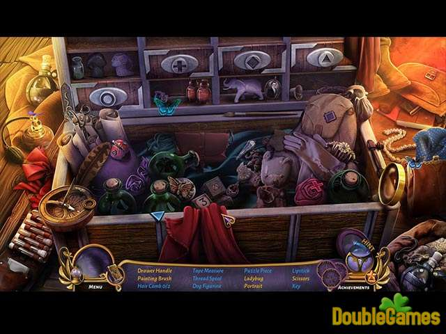 Free Download Queen's Quest III: End of Dawn Collector's Edition Screenshot 2