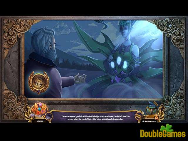 Free Download Queen's Quest III: End of Dawn Collector's Edition Screenshot 3