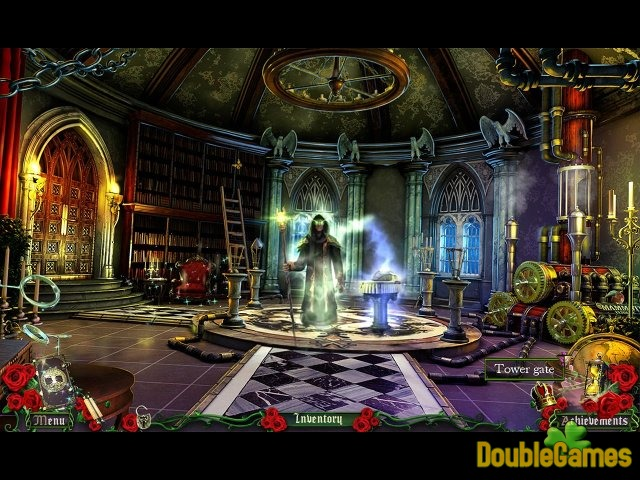 Free Download Queen's Quest: Tower of Darkness. Platinum Edition Screenshot 1