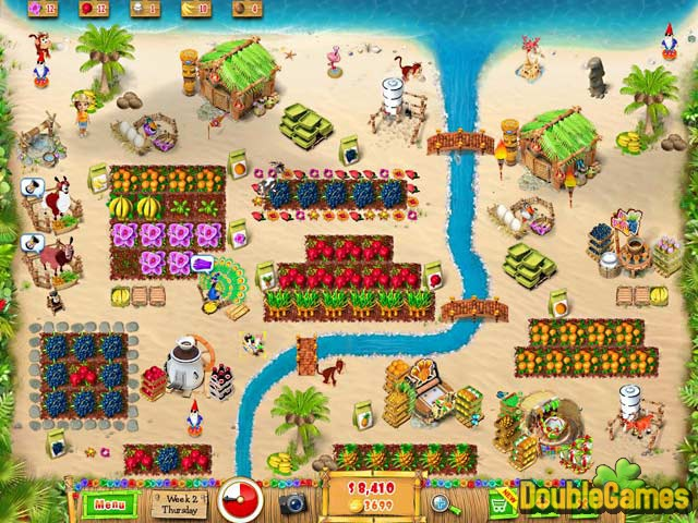 Free Download Ranch Rush 2 Collector's Edition Screenshot 1