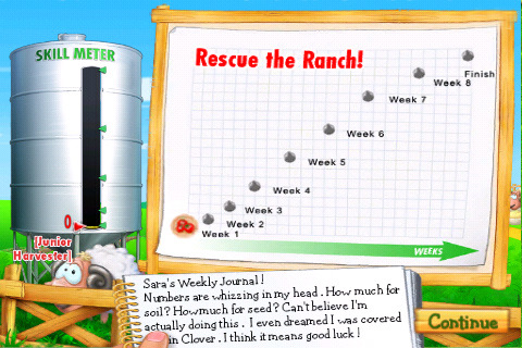 Free Download Ranch Rush Screenshot 3