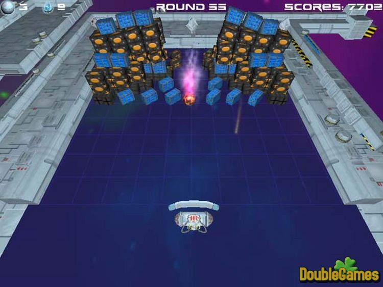 Free Download Real Ball Screenshot 1