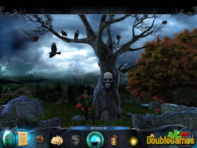 Free Download Red Crow Mysteries: Legion Screenshot 1
