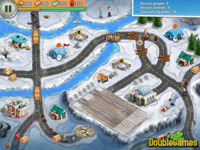 Free Download Rescue Team 5 Screenshot 3