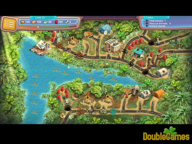 Free Download Rescue Team 7 Collector's Edition Screenshot 3