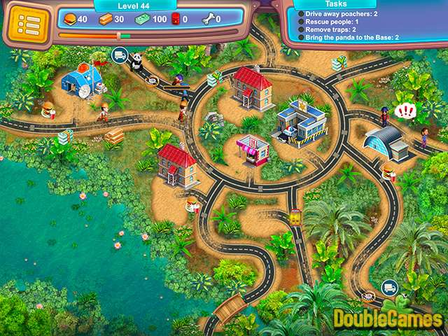 Free Download Rescue Team 8 Screenshot 2
