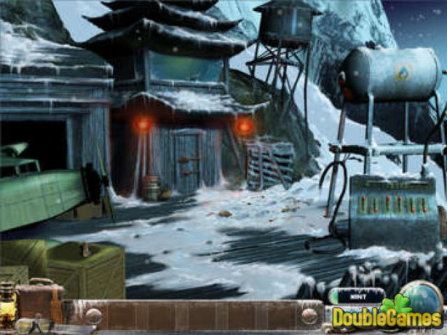 Free Download Rita James and the Race to Shangri La Screenshot 1