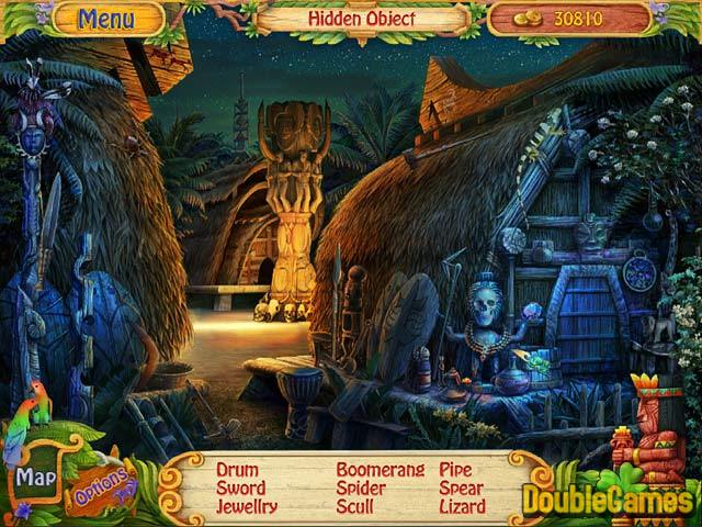 Free Download Robin's Island Adventure Screenshot 2