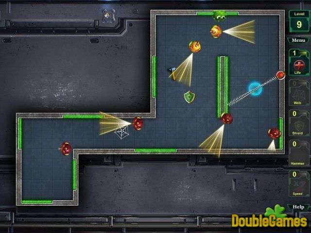 Free Download RoboZone Screenshot 2