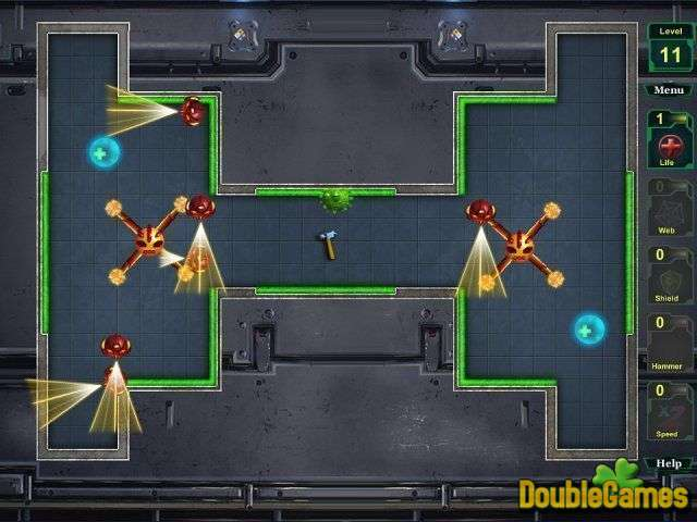 Free Download RoboZone Screenshot 3