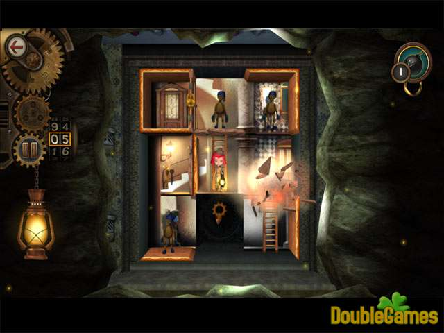 Free Download Rooms: The Unsolvable Puzzle Screenshot 2