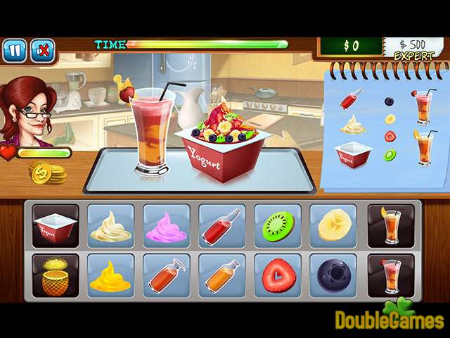 Free Download Rory's Restaurant Deluxe Screenshot 2
