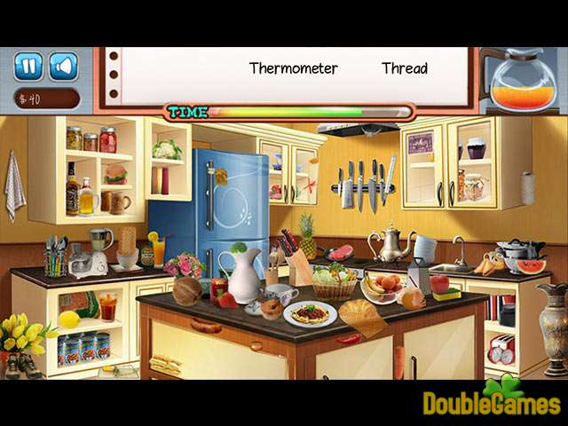 Free Download Rory's Restaurant Deluxe Screenshot 3