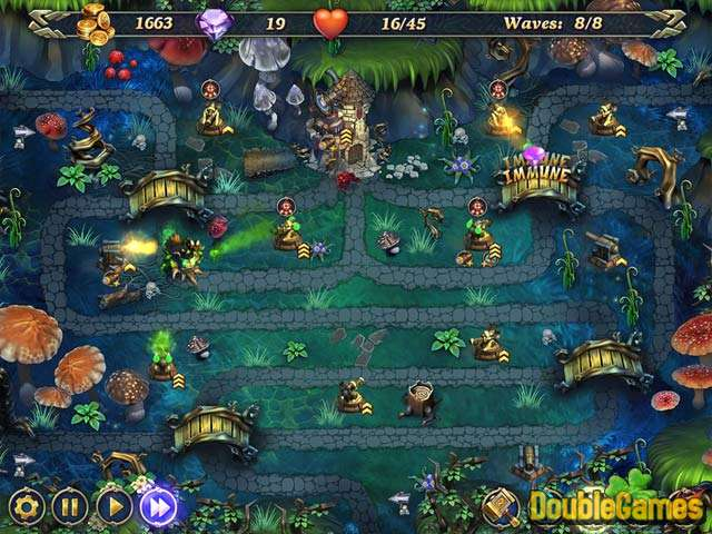 Free Download Royal Defense Ancient Menace Screenshot 1