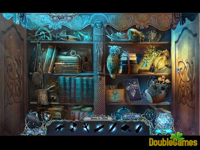 Free Download Sable Maze: Soul Catcher Collector's Edition Screenshot 2
