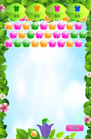 Free Download Save Butterflies Screenshot 1