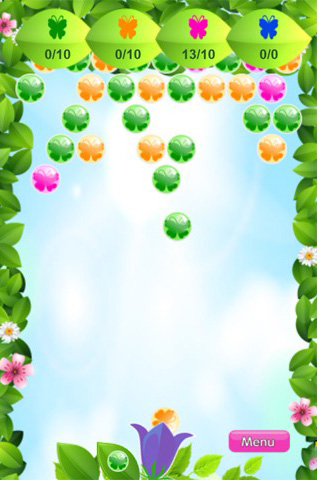 Free Download Save Butterflies Screenshot 3