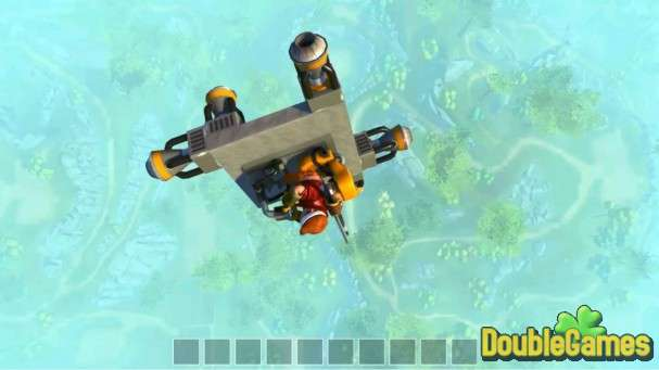 Free Download Scrap Mechanic Screenshot 8