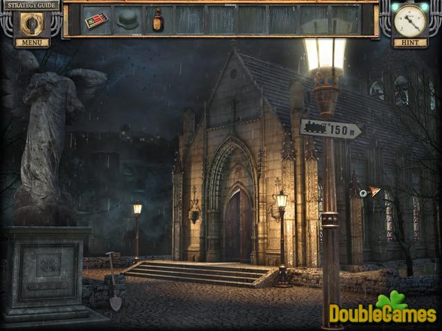Free Download Silent Nights: The Pianist Collector's Edition Screenshot 2