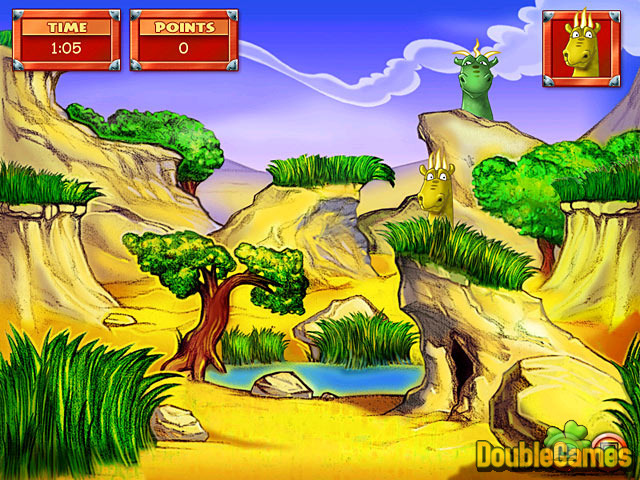 Free Download Sir Arthur in the Dragonland Screenshot 2