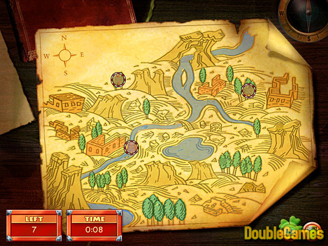 Free Download Sir Arthur in the Dragonland Screenshot 3