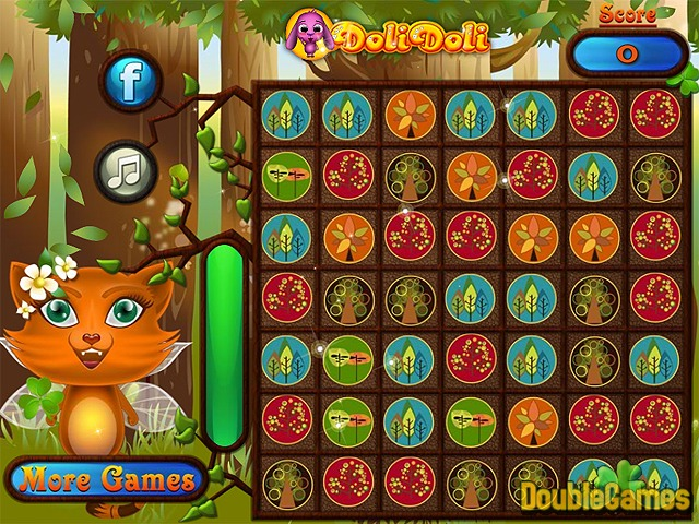 Free Download Sisi's Magic Forest Screenshot 2