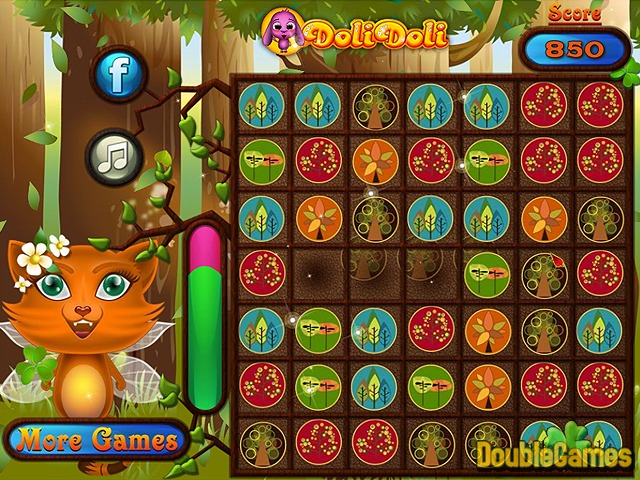 Free Download Sisi's Magic Forest Screenshot 3