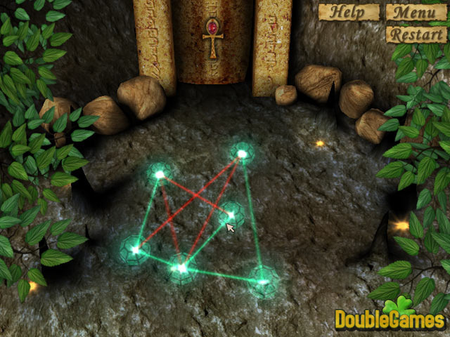 Free Download Stone of Destiny Screenshot 1