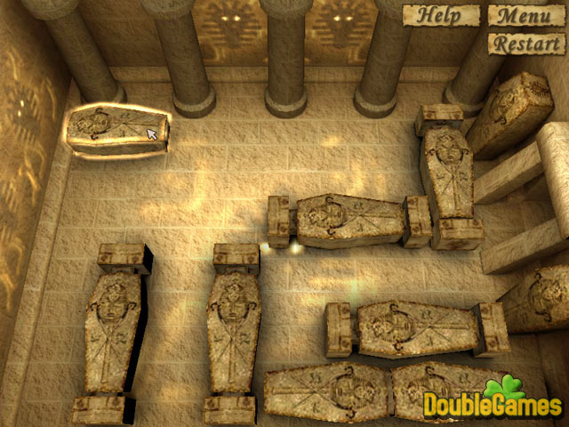 Free Download Stone of Destiny Screenshot 3