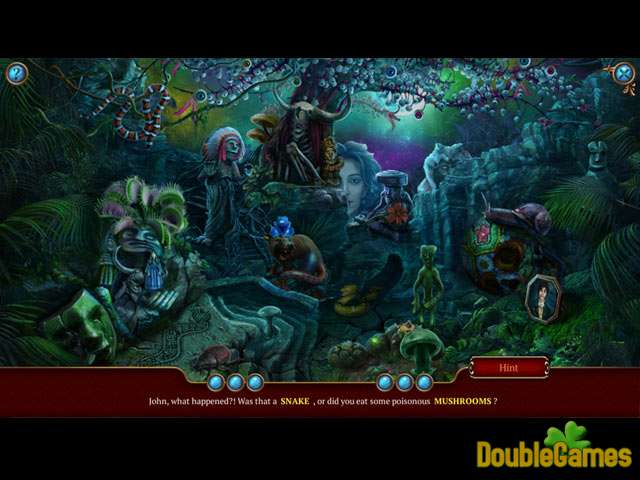 Free Download Stranded Dreamscapes: Deadly Moonlight Collector's Edition Screenshot 2