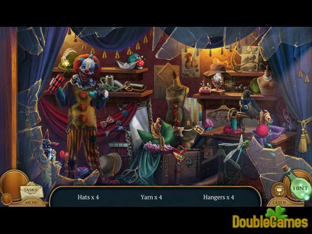 Free Download Stranded Dreamscapes: The Doppelganger Collector's Edition Screenshot 2