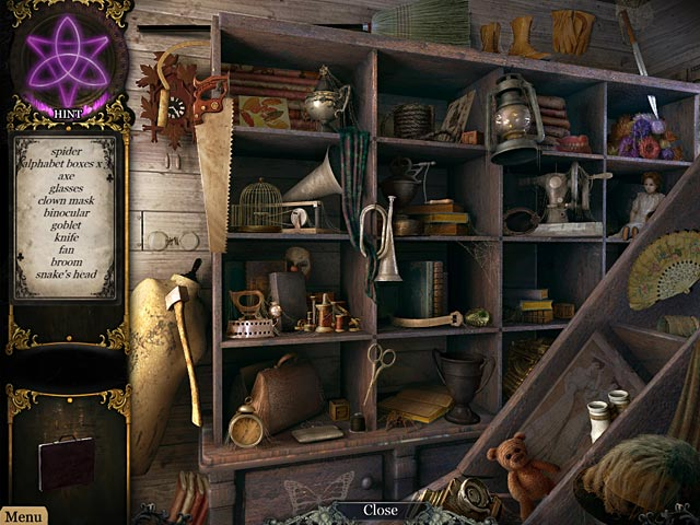 Free Download Strange Cases: The Secrets of Grey Mist Lake Collector's Edition Screenshot 2