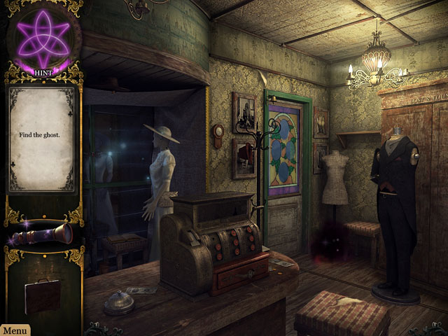 Free Download Strange Cases: The Secrets of Grey Mist Lake Collector's Edition Screenshot 3