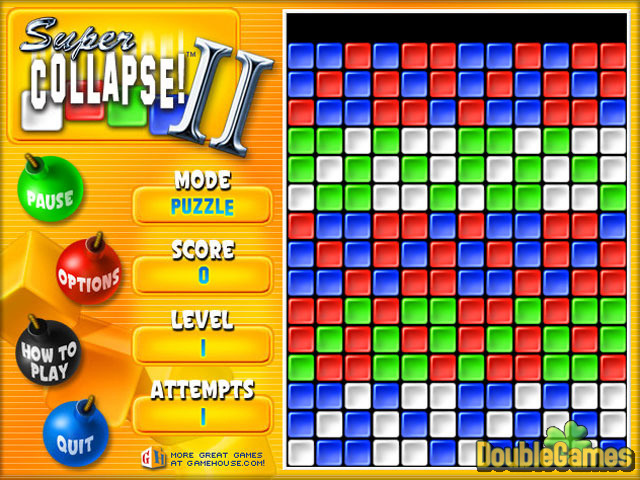 Free Download Super Collapse II Screenshot 2
